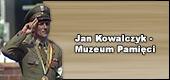 Jan Kowalczyk - Muzeum Pamięci